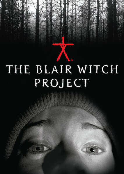 The Blair Witch Project on Netflix