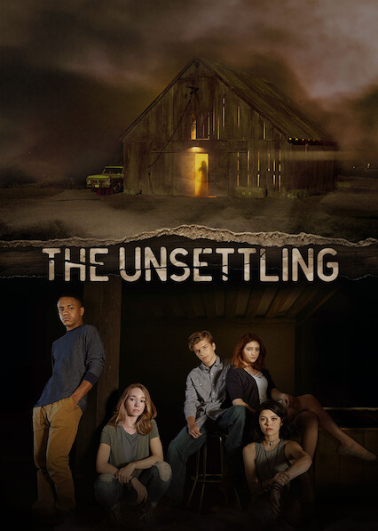 The Unsettling on Netflix USA