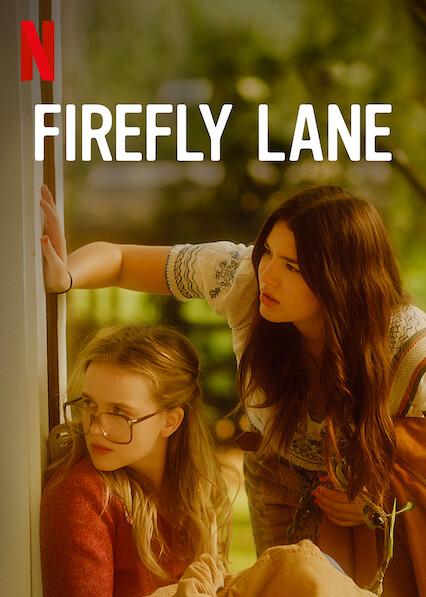 Firefly Lane sur Netflix USA