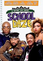 Search netflix School Daze