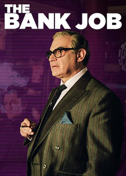 The Bank Job on Netflix USA