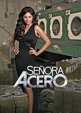 Search netflix Senora Acero
