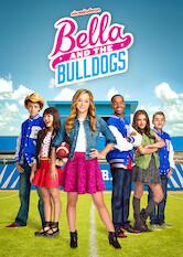 Search netflix Bella and the Bulldogs