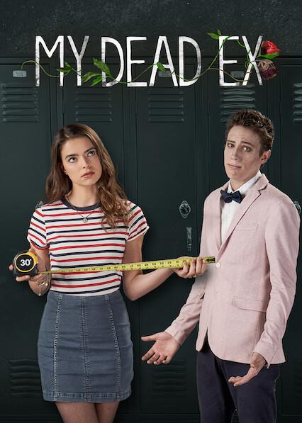 My Dead Ex sur Netflix USA