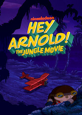 Search netflix Hey Arnold! The Jungle Movie