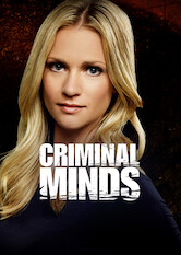 Search netflix Criminal Minds