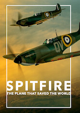 Search netflix Spitfire: The Plane that Saved the World