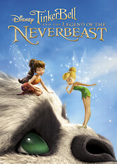Search netflix Tinker Bell and the Legend of the NeverBeast