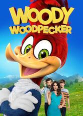 Search netflix Woody Woodpecker
