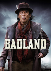 Search netflix Badland