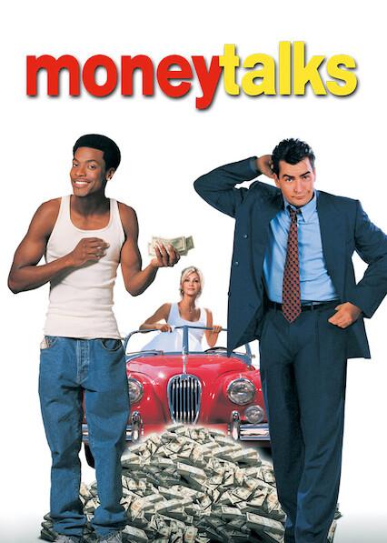 Money Talks on Netflix USA