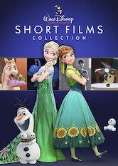 Search netflix Walt Disney Animation Studios Short Films Collection