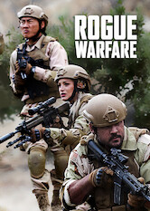 Search netflix Rogue Warfare